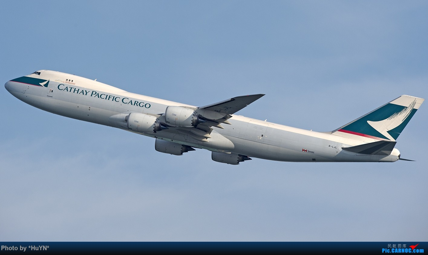 Re:[原创]听说又能审图了我也试试之二 BOEING 747-8F B-LJL 中国香港赤鱲角国际机场
