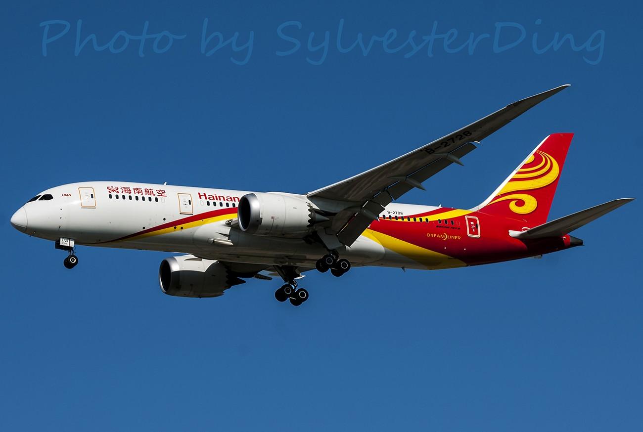 Re:[原创]tsniper及其背后的人注意了(请管理员保留置顶24小时) BOEING 787-8 B-2728 中国北京首都国际机场
