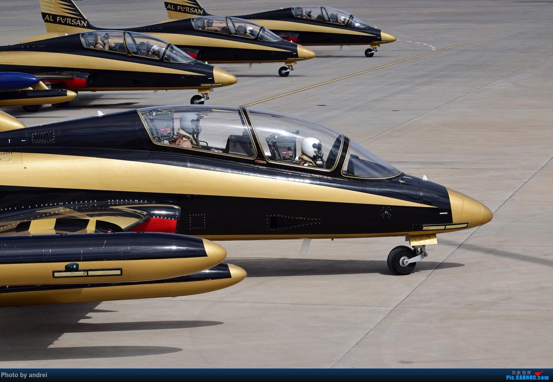 Re:[原创]看到一个个尘封的ID都蹦出来了,也来Mark 2014 AERMACCHI MB-339NAT 440 中国昆明长水国际机场