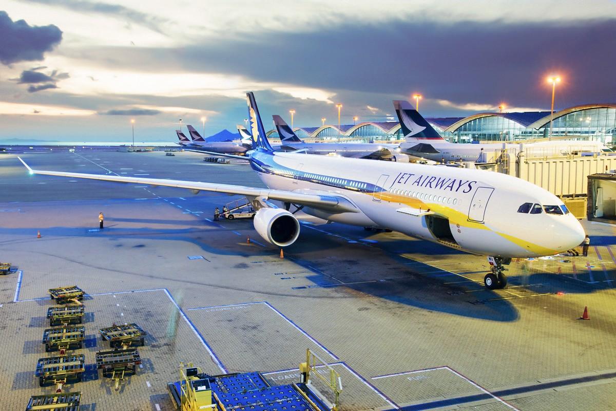 Re:[原创]【SHA/PVG/NKG/HKG/PEK】***********2014年度总结*********** AIRBUS A330-300 VT-JWU 中国香港赤鱲角国际机场