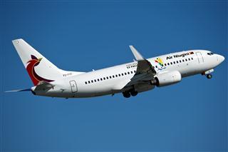 两张图 新几内亚航空