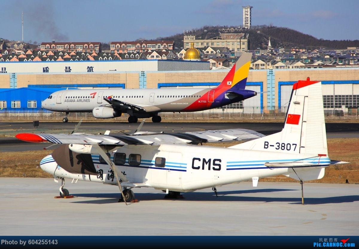 Re:[原创]相识总有一别,去送人顺便摁了几张...... AIRBUS A321-100  中国大连周水子国际机场