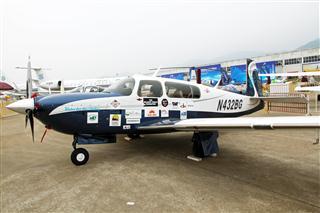 Re:【BLDDQ-昆明飞友会】珠海航展拍了些小飞机