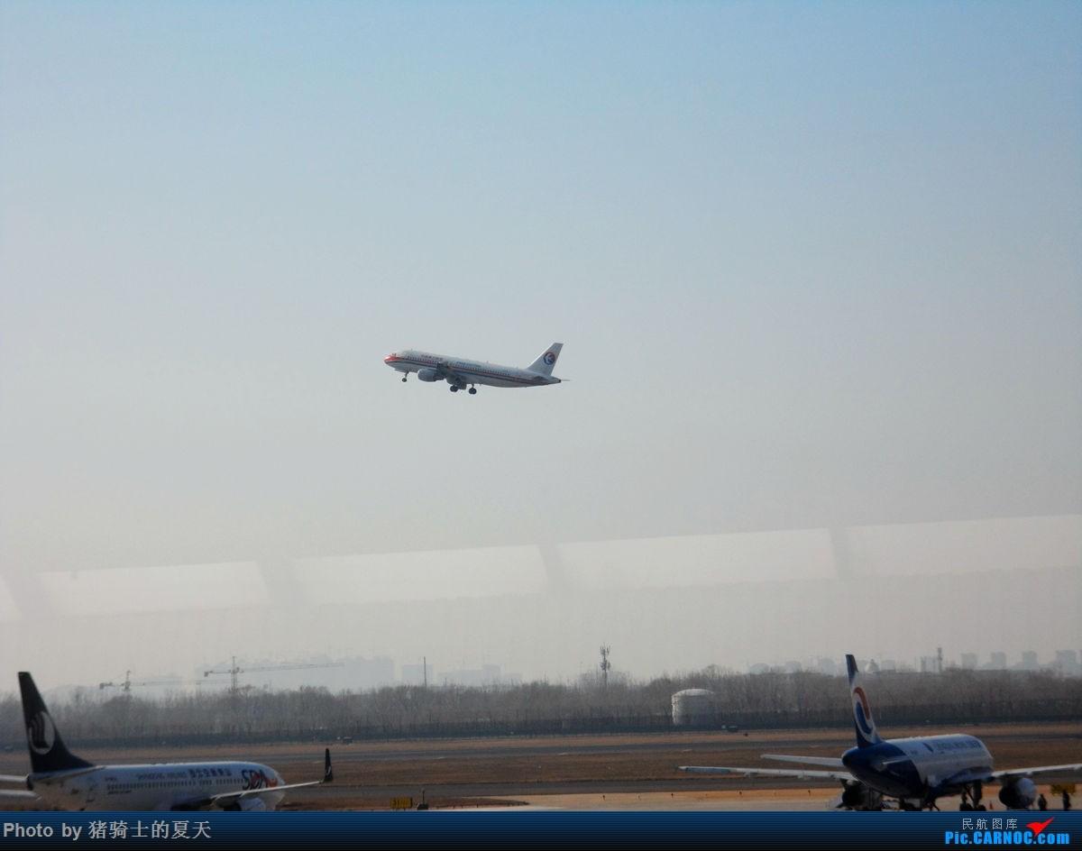 Re:[原创]人生首飞 AIRBUS A320-200