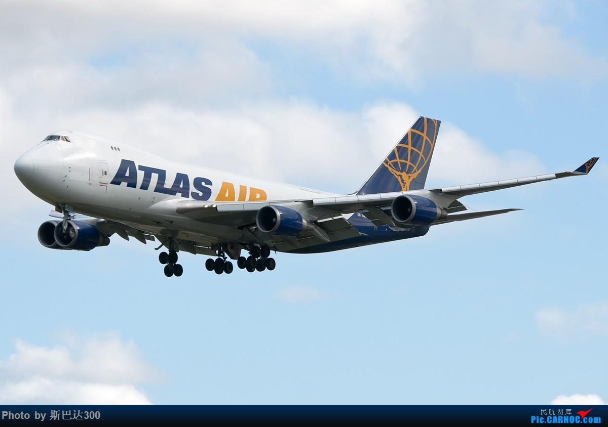 Re:[原创]不知不觉已升级到B747级 BOEING 747-400 N409MC 澳大利亚悉尼金斯福德·史密斯机场