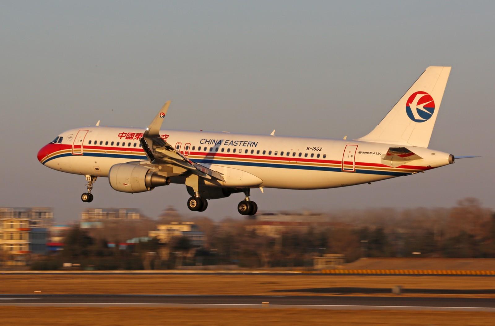 Re:[原创]【由青岛飞友会指定餐饮企业冠名播出】大约在最冷的冬季 唯好友和光线不可辜负 AIRBUS A320-200 B-1862 中国青岛流亭国际机场