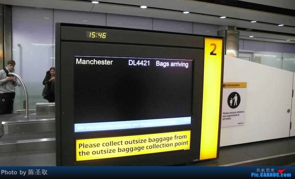 Re:[原创]【Clark游记第18集】抢救性体验Virgin Little Red;圣诞假逃离漫漫长夜~回家好好享受阳光~    英国伦敦希思罗机场机场