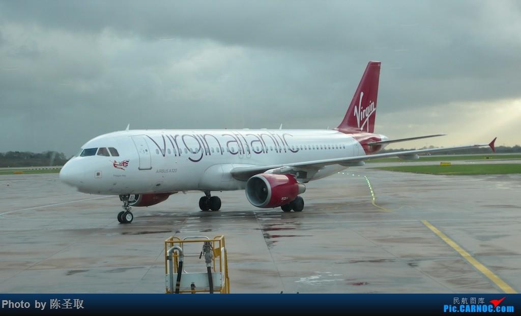 Re:[原创]【Clark游记第18集】抢救性体验Virgin Little Red;圣诞假逃离漫漫长夜~回家好好享受阳光~ AIRBUS A320-214 EI-DEI 英国曼彻斯特机场