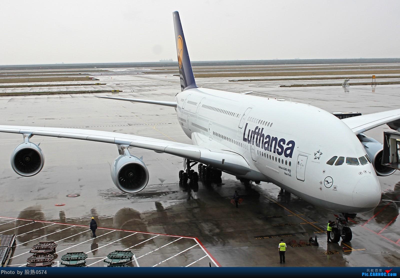 [原创]A380/A346/B747/B777一网打尽 AIRBUS A380-800