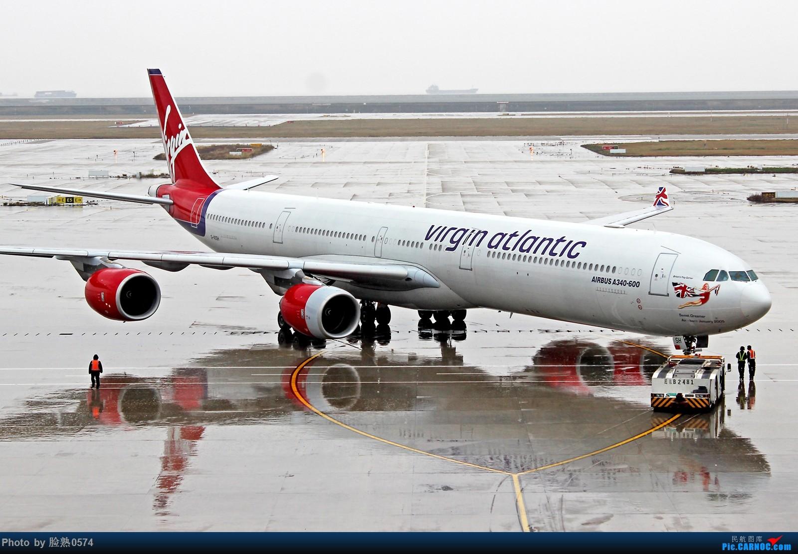 Re:[原创]A380/A346/B747/B777一网打尽 AIRBUS A340-600