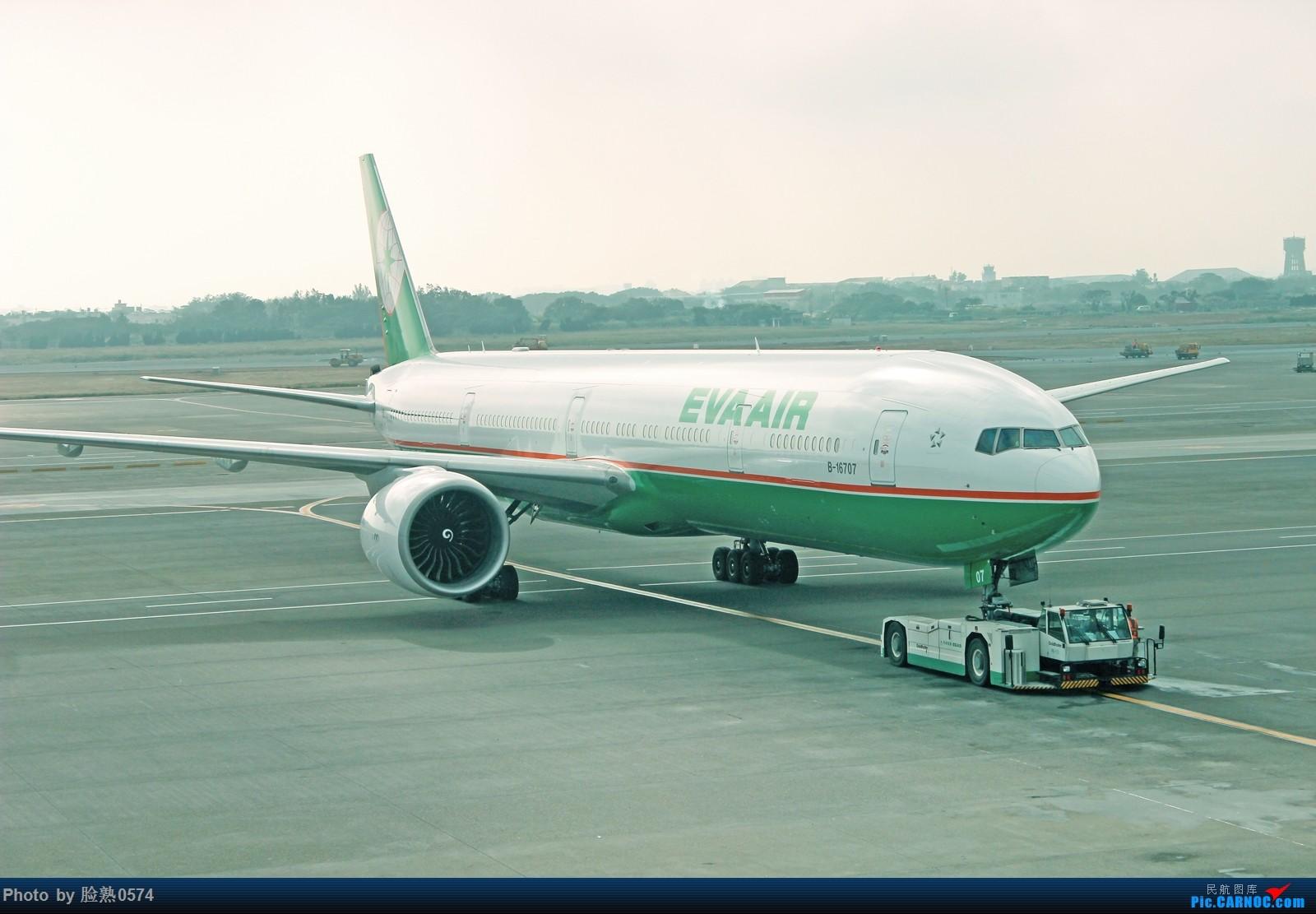 Re:[原创]A380/A346/B747/B777一网打尽 BOEING 777-300ER