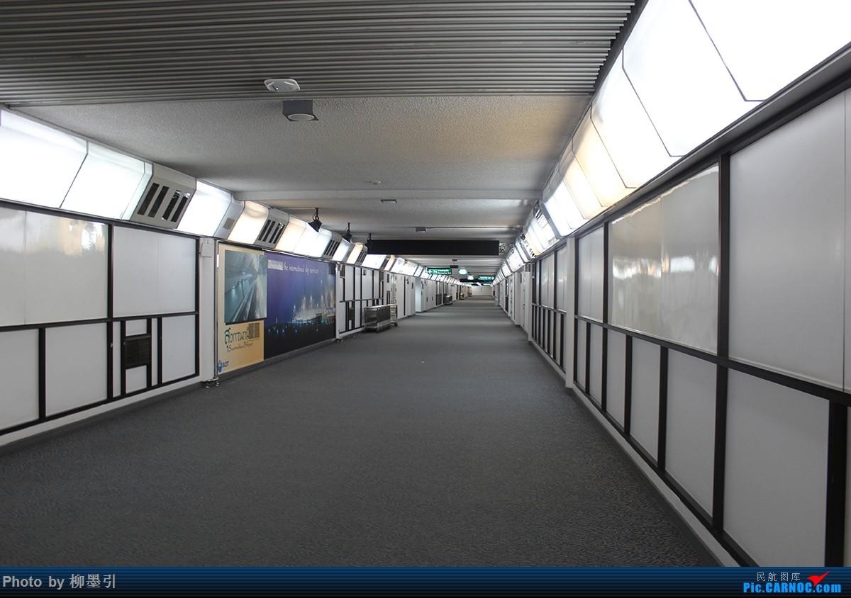 Re:[原创]【泰游记】新加坡SIN—曼谷DMK/BKK—清迈CNX—曼谷DMK—新加坡SIN,高富帅和diao丝航空结合,酷航+泰航+亚航,第一次飞了别国的国内航班!!    泰国廊曼机场