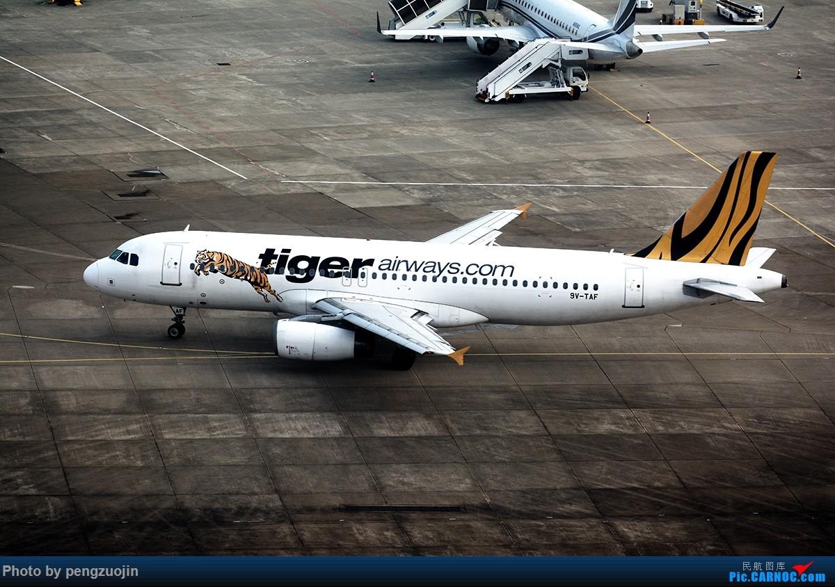 Re:[原创]【悍马】乱来点不正常的 AIRBUS A320 9V-TAF