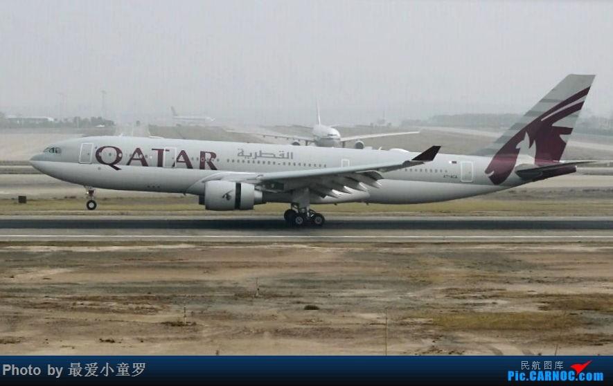 Re:[原创]旧的不去,新的不来——致2014远去的背影! AIRBUS A330-200 A7-ACA