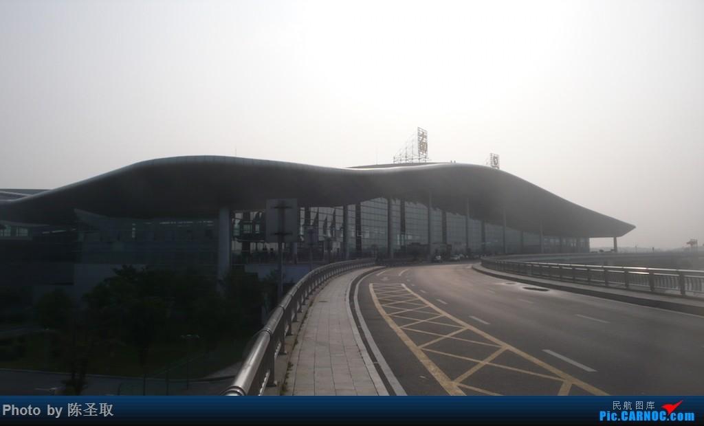 Re:[求]跪求各城市机场航站楼醒目标志LOGO照片,小弟在此谢过了。谢谢谢谢,赠送小飞机o    中国南昌昌北国际机场