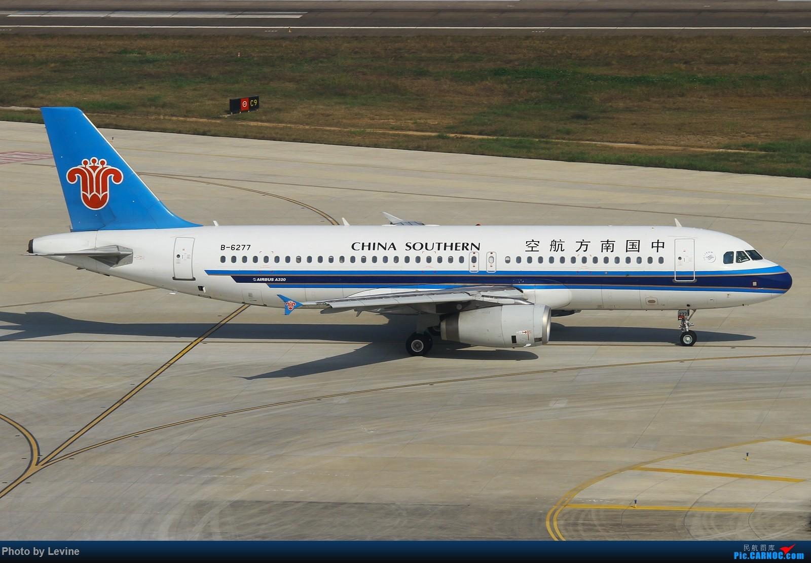 Re:[原创]2015第一拍 冬日暖阳 怎么都拍不腻 AIRBUS A320-200 B-6277 中国深圳宝安国际机场