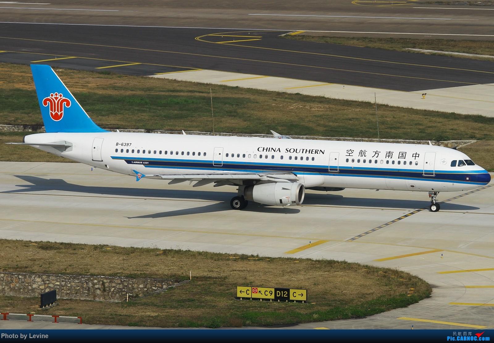 Re:[原创]2015第一拍 冬日暖阳 怎么都拍不腻 AIRBUS A320-200 B-6937 中国深圳宝安国际机场