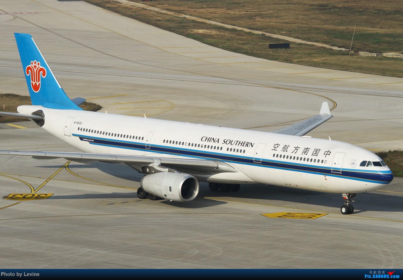 Re:[原创]2015第一拍 冬日暖阳 怎么都拍不腻 AIRBUS A330-300 B-6500 中国深圳宝安国际机场