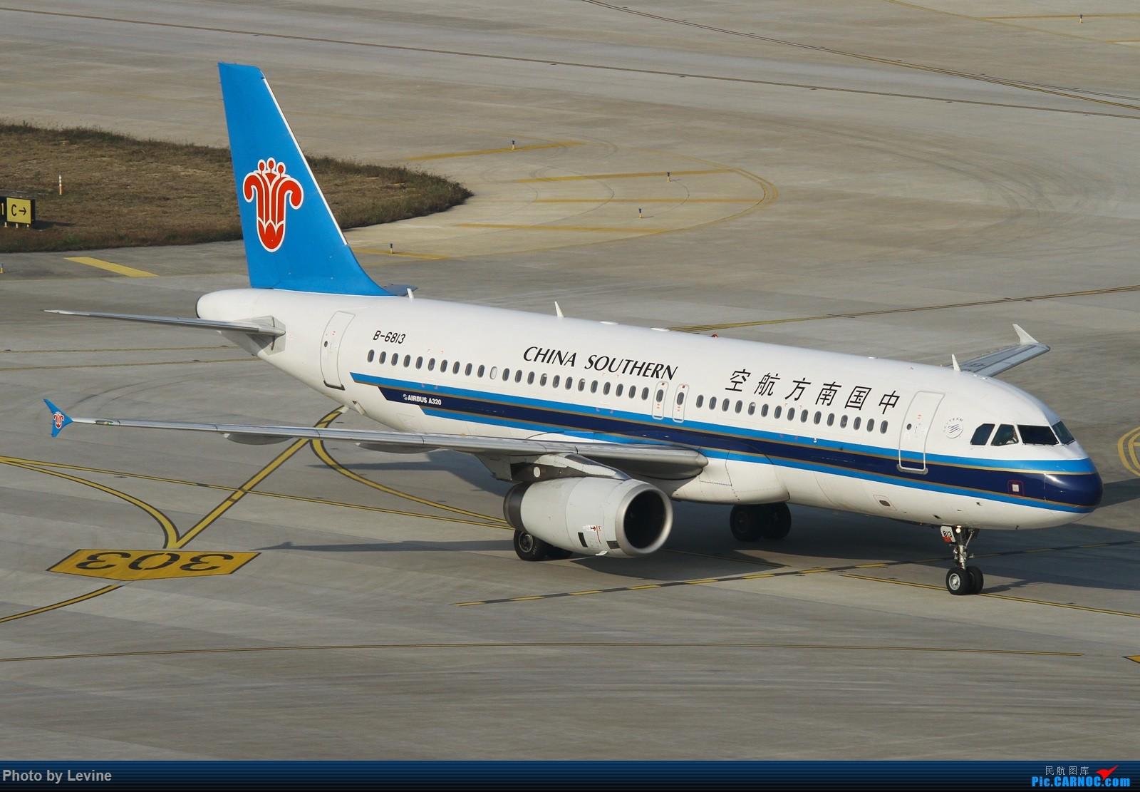 Re:[原创]2015第一拍 冬日暖阳 怎么都拍不腻 AIRBUS A320-200 B-6813 中国深圳宝安国际机场