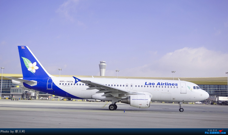 Re:[原创]长水一组 AIRBUS A321-200 RDPL-34224 中国昆明长水国际机场机场