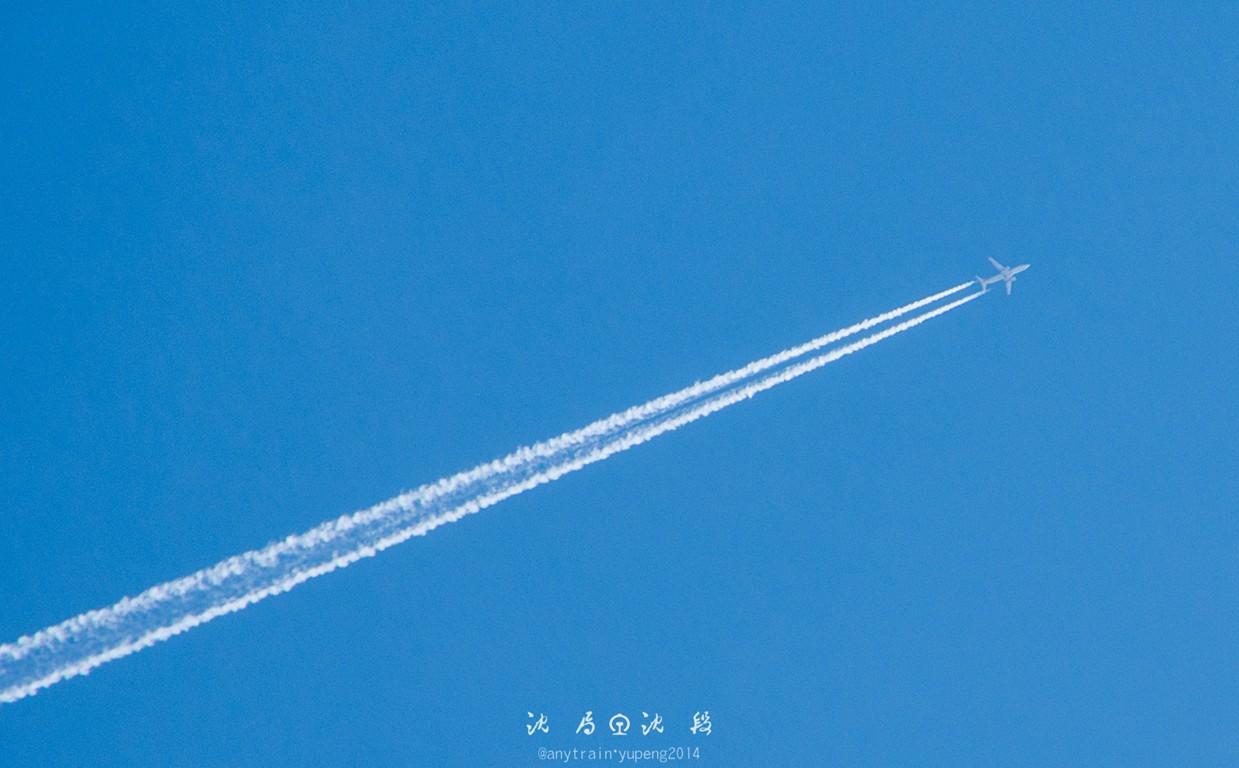 [原创]桃仙机场的机机们    中国沈阳桃仙国际机场