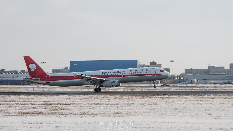 Re:[原创]桃仙机场的机机们 AIRBUS A321-200 B-2370 SHE