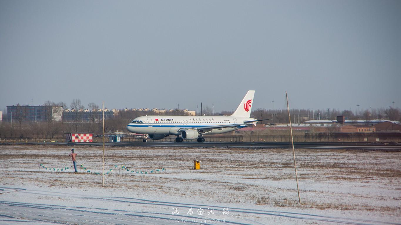 Re:[原创]桃仙机场的机机们 AIRBUS A320-200 B-6941