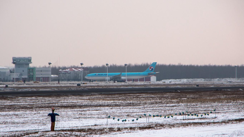 Re:[原创]桃仙机场的机机们 AIRBUS A330-300 HL-7554