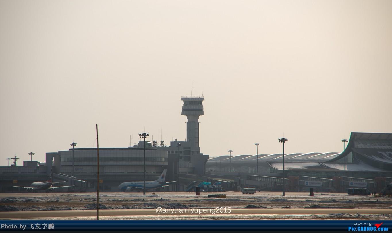 Re:[原创]桃仙机场的机机们    中国沈阳桃仙国际机场