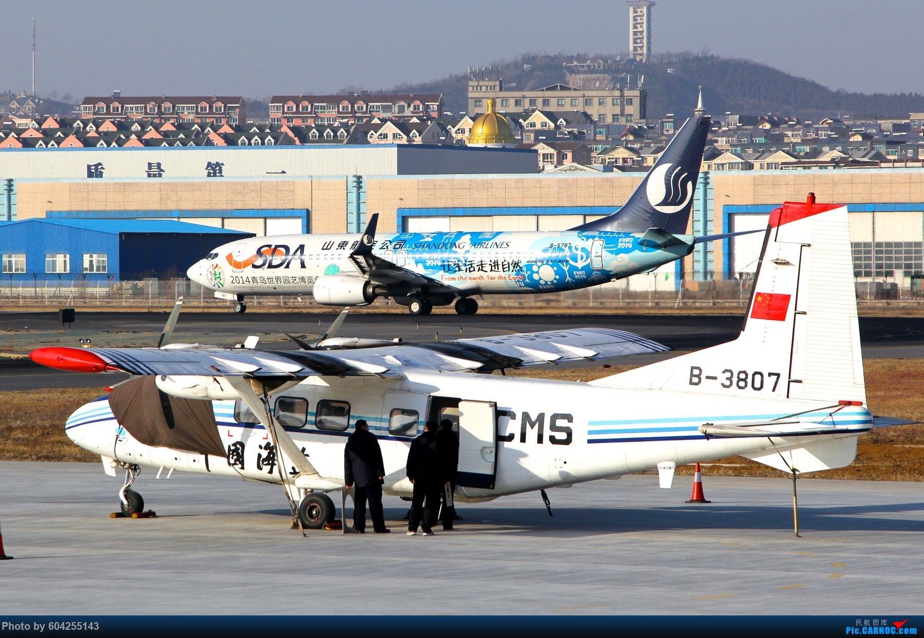 Re:[原创]✨✨[DLC]庆周末随拍……... BOEING 737-800 B-5787 中国大连周水子国际机场