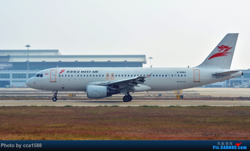 Re:[原创]FOC随打~大运号VS央广电台 AIRBUS A320-200 B-9982 中国福州长乐国际机场