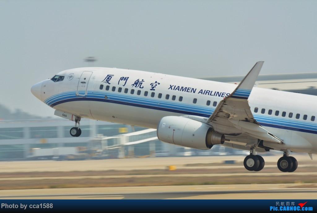 Re:[原创]FOC随打~大运号VS央广电台 BOEING 737-800 B-5309 中国福州长乐国际机场