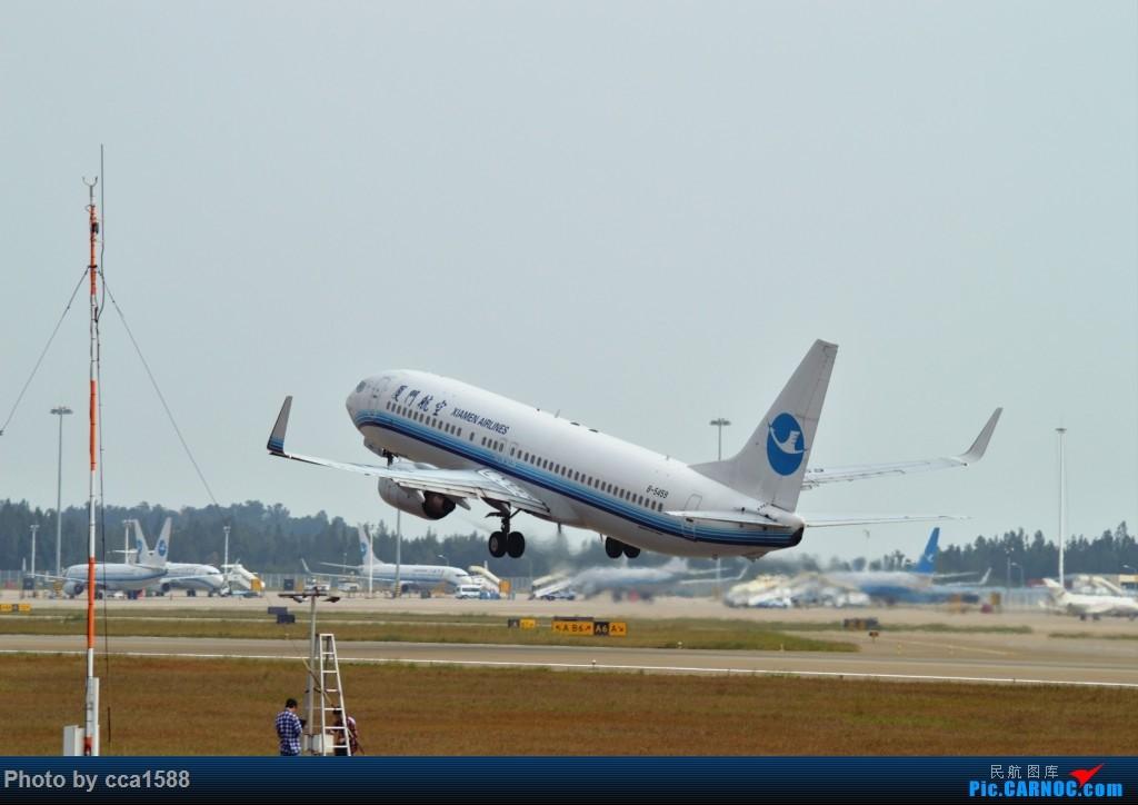 Re:[原创]FOC随打~大运号VS央广电台 BOEING 737-800 B-5459 中国福州长乐国际机场