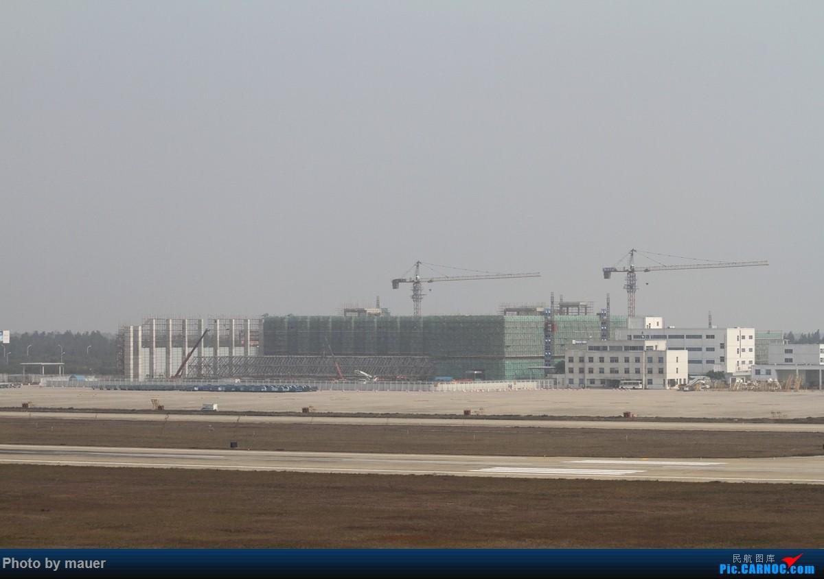 Re:[原创]【福州飞友会】FOC的新角度新公司!青岛航空FOC首航!    中国福州长乐国际机场