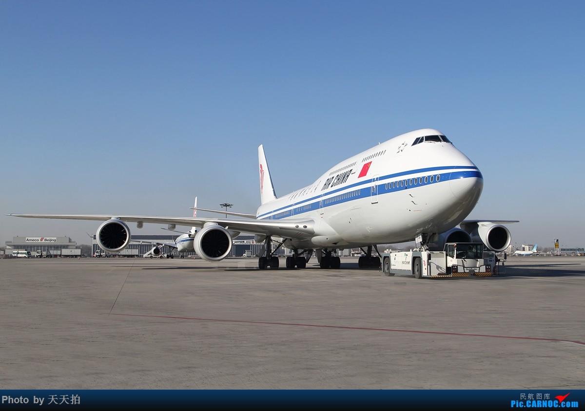 国航333机型_re:波音747-8i将成为国航的主力机型