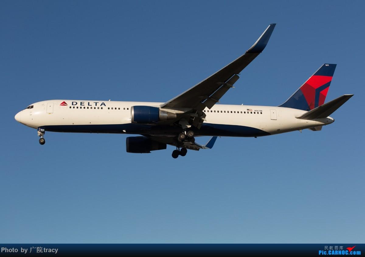 [原创]半年没有上论坛,这次回来就要给大家带来绝对劲爆的图片,伦敦希斯罗大蓝天,海湾航空F1彩绘,克罗地亚星空联盟320,墨西哥787,备降LHR的肯尼亚77W BOEING 767-300ER N1611B 伦敦希斯罗机场