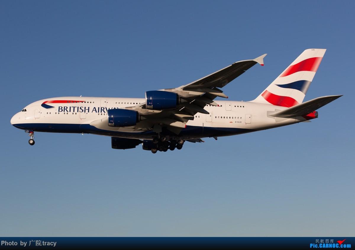 Re:[原创]半年没有上论坛,这次回来就要给大家带来绝对劲爆的图片,伦敦希斯罗大蓝天,海湾航空F1彩绘,克罗地亚星空联盟320,墨西哥787,备降LHR的肯尼亚77W AIRBUS A380-800 G-XLEC 伦敦希斯罗机场