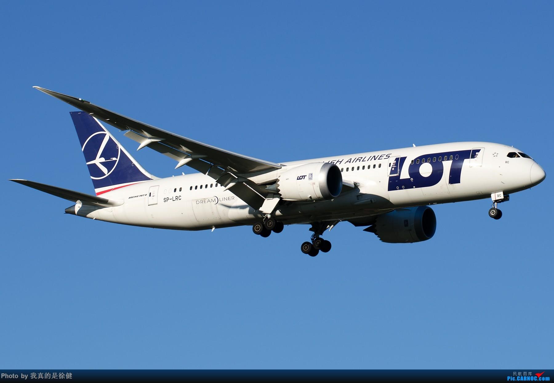Re:[原创]【多图党】1800x1200 来一组Boeing787 PEK/ZBAA的日常 BOEING 787-8  中国北京首都国际机场