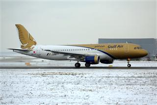 【CQJASON拍机】FRA雪景拍机完结篇--海湾小土豪,也门航空,EY世博彩绘