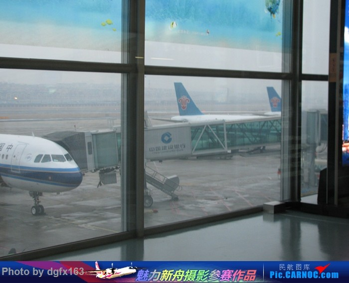Re:[原创]【dgfx163的游记(1)】中国南方航空 A321-200 大连DLC-杭州HGH 南航11.8年的321,第一次发正式贴! AIRBUS A321-200 B-2285 中国大连周水子国际机场