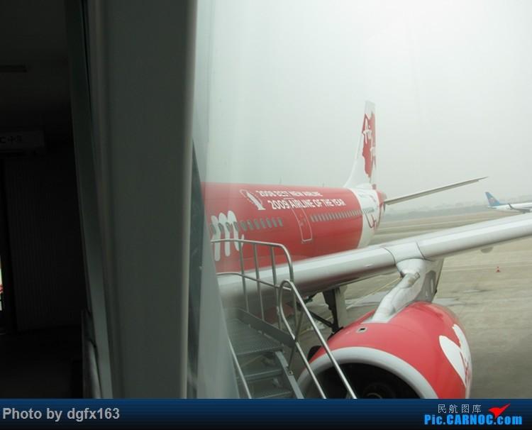 Re:【dgfx163的游记(2)】亚洲X航空 A330-300 杭州HGH-吉隆坡(KLIA2)KUL 风口浪尖上搭乘亚洲航空! AIRBUS A330-300 9M-XXE 中国杭州萧山国际机场