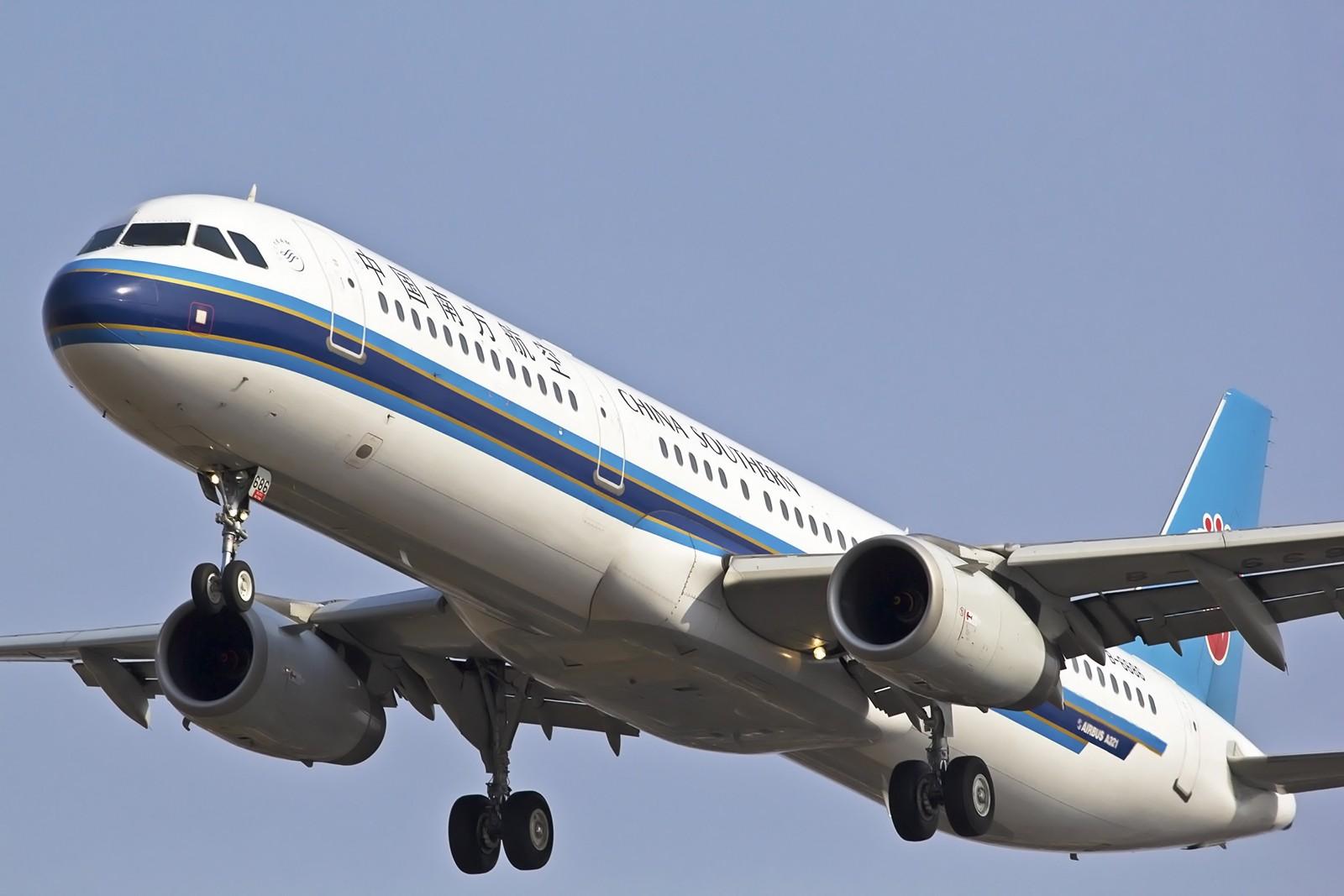 Re:[原创]2015年2月持续贴 AIRBUS A321-200 B-6686 中国大连周水子国际机场