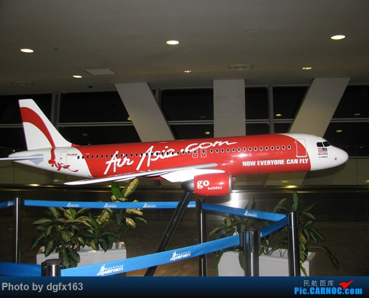 Re:[原创]【dgfx163的游记(3)】亚洲航空 A320-200 吉隆坡(KLIA2)KUL-新加坡SIN 亚航之旅继续,前往最终自由行地点---SIN!!!