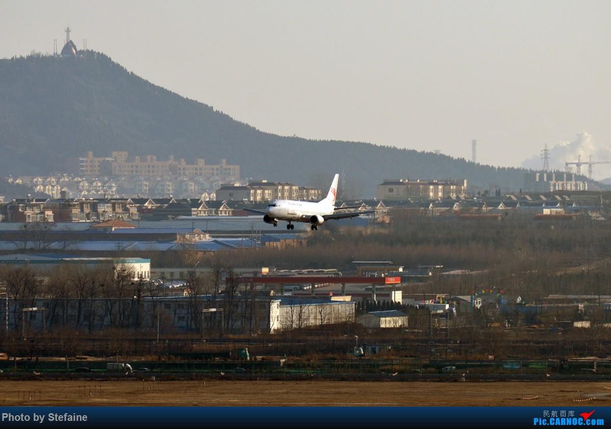 [原创][DLC]最近新加入的货机 长龙航空 BOEING 737-300 B-2949 中国大连周水子国际机场