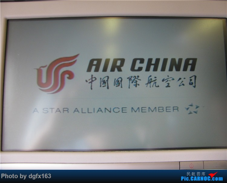 Re:[原创]【dgfx163的游记(4)】 中国国际航空 A330-300 新加坡SIN-北京PEK 回国,坐特价的国际航空! BOEING 777-300ER PT-MUD 新加坡樟宜机场