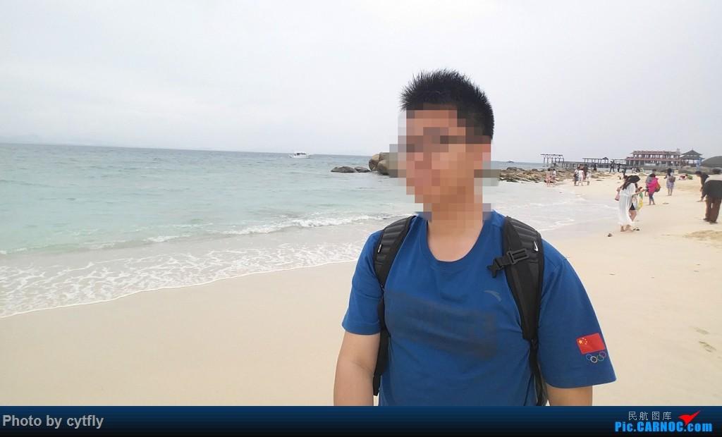 Re:[原创]SJW-SYX-PEK 三亚Holiday