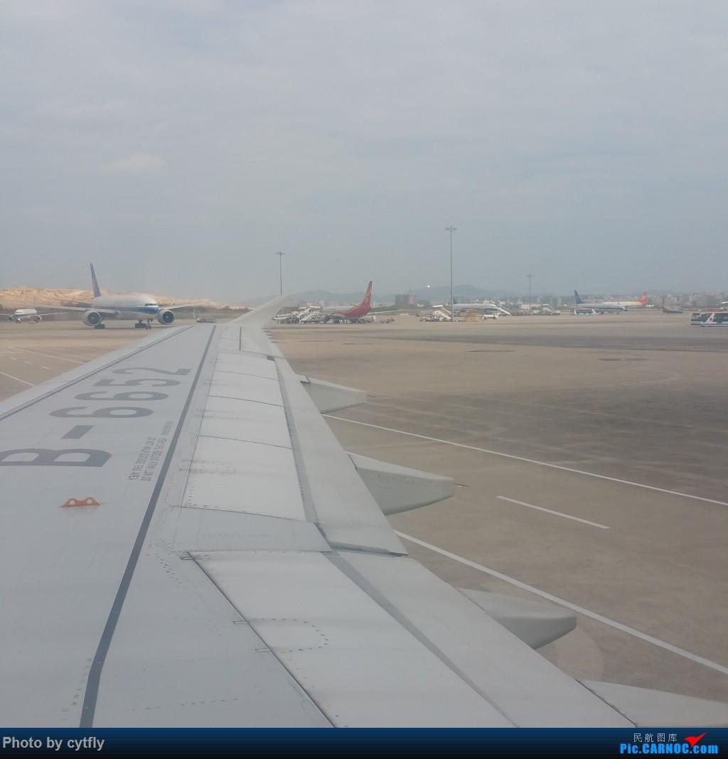 Re:[原创]SJW-SYX-PEK 三亚Holiday BOEING 777-200  三亚凤凰国际机场