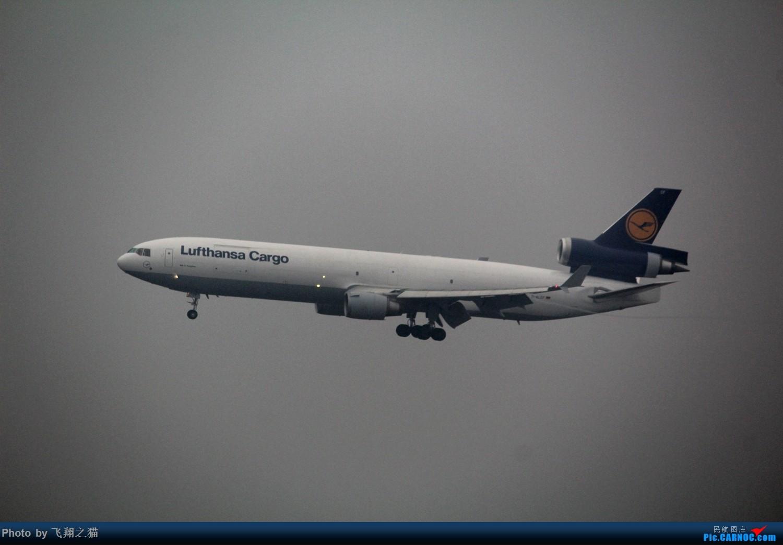 Re:[原创]2015CKG春运超级大烂天拍机篇 MD MD-11F  重庆江北国际机场