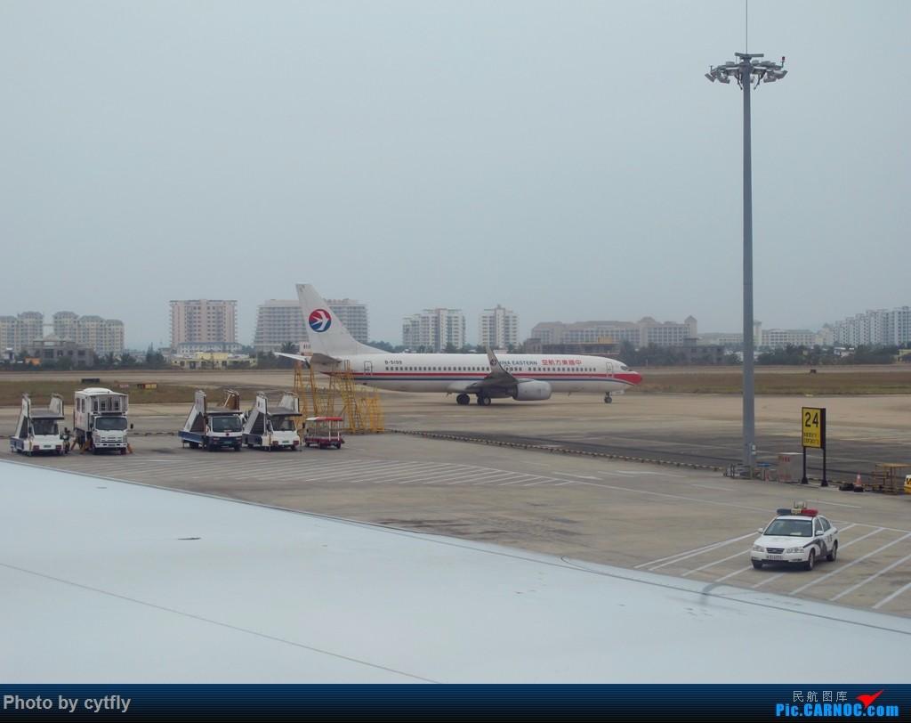 Re:[原创]SJW-SYX-PEK 三亚Holiday BOEING 737-800 B-5199 中国三亚凤凰国际机场