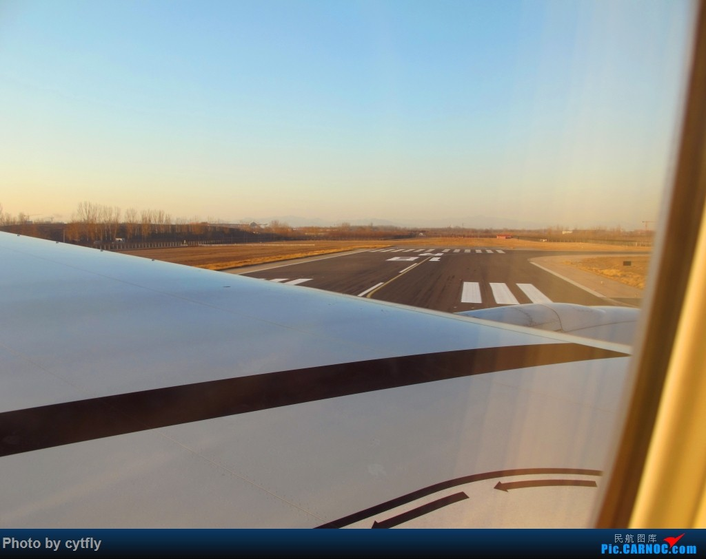 Re:[原创]SJW-SYX-PEK 三亚Holiday BOEING 777-300ER B-2046 首都国际机场
